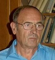 Márkus István arcképe