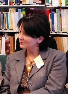 Horváth Tímea arcképe